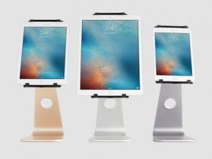 iPad - Tablet - Mobile